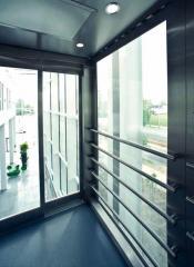 Лифт для коттеджей