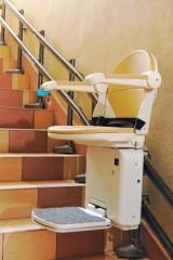Наклонные и вертикальные платформы для инвалидов