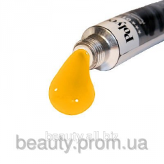Paint acrylic Policolor No. 116 yellow osn. 20 ml.