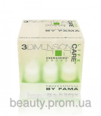 Concentrate from loss of EnergDrops BY FAMA 8 of
