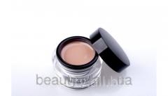 Gel matting gently beige (Masque Beige gel) of 28