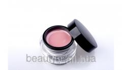 Gel matting densely pink (Masque Rose gel) of 14