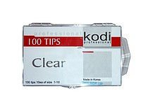Tipsa Kodi 100t Regular clear