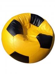 Chair a bag, a chair a ball, a padded stool a
