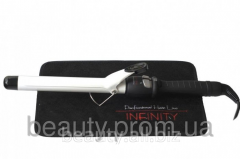 Curling iron ceramic Infinity 25 of mm