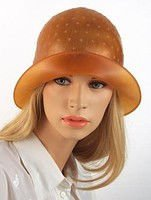 Hat for highlighting rubber the PREMIUM
