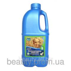 Coconut Parachute oil of 2000 ml