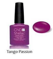 Лет. кол. 2014 Гель-лак Shellac Tango Passion
