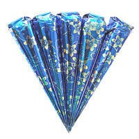 Henna cone of blue 25 g
