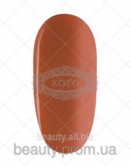 Single-phase gel ml No. 297 10 KOTO varnish.