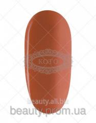 Single-phase gel ml No. 297 10 KOTO varnish.