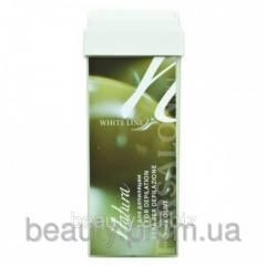 White line wax cartridge olive (versatile person.)