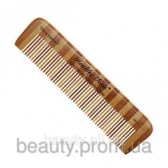Crest of Healthy Hair comb 1 Olivia Garden