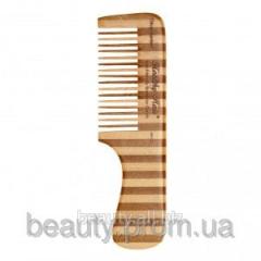 Crest of Healthy Hair comb 3 Olivia Garden