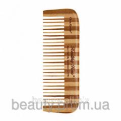Crest of Healthy Hair comb 4 Olivia Garden