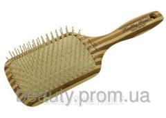Hairbrush bamboo oval big Olivia Garden