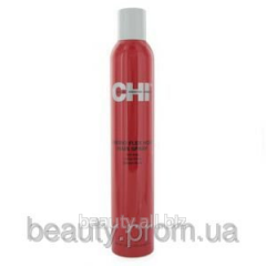 CHI Enviro Flex Hold Hair Spray spray - Natural 50