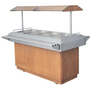 Counter of thermal OSBI 15894