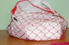 Grid STRING-BAG (kapron)
