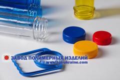 Изделия из полиэтилена