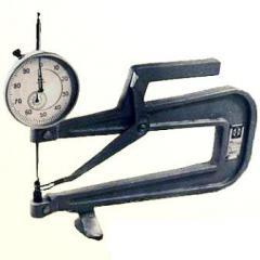 Індикаторні товщиноміри ТР 10-60  Ø 30