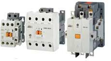 Контактор на постоянный и переменный токи до 630 А