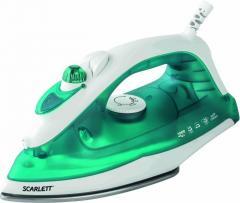 Утюг c подачей пара Scarlett SC-SI30S01R