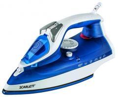 Утюг c подачей пара Scarlett SC-SI30E01