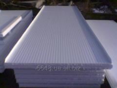 Sandwich panel of 150 mm. (PPS)