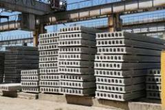 Blocks and beams base