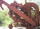 Spare parts for zernoochistitelny OVS-25, ZVS-20A,