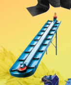 Conveyor navozouborochny TSN-3B, TSN-2B, TSN-160