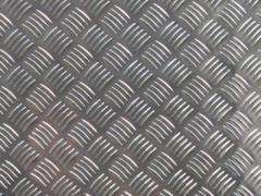 Fluted sheet steel 08kp