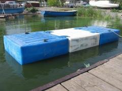 Floating module