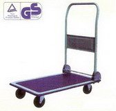 Cart platform manual PH150