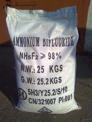 Ammonium molibdenovokisly (ammonium molybdate)