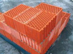 KEPATEPM ceramic block
