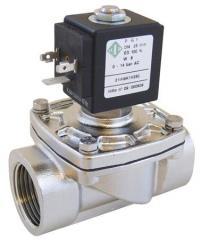Electromagnetic valve
