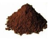 Cocoa powder natural, alkalizirovanny ADM