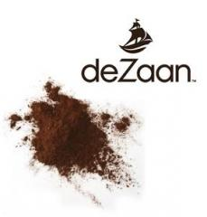 Cocoa powder natural, alkalizirovanny (ADM, De Zaan, Netherlands)