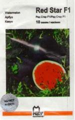 Water-melon seeds