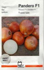 Onions seeds in assortmen