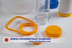 Пробки, колпачки и другие упаковочные материалы