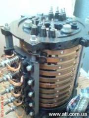 Tokpriyomnik of ring K-5A