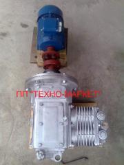 Unit compressor EK4-M