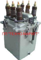 Oil VME-6-200-1,25 switch