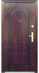 Armor doors in Dnipropetrovsk, Doors of the Doors