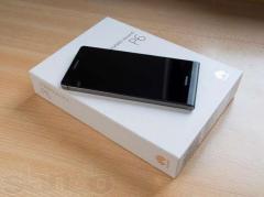 Huawei Ascend P6-C00 GSM+CDMA  (Black)