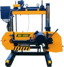 Sawmill equipmen