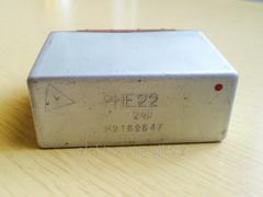 Реле промежуточное РНЕ-22 24V РНЕ22 24В